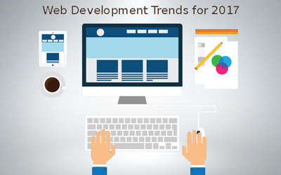 Web Development Trends To Look Out For In 2017