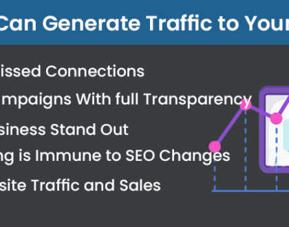 How PPC Can Generate Traffic to Your Business